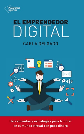 El emprendedor digital - cover