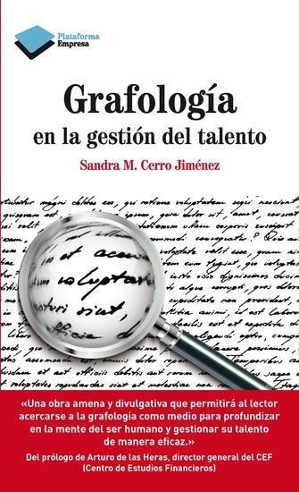 Grafología en la gestión del talento - cover
