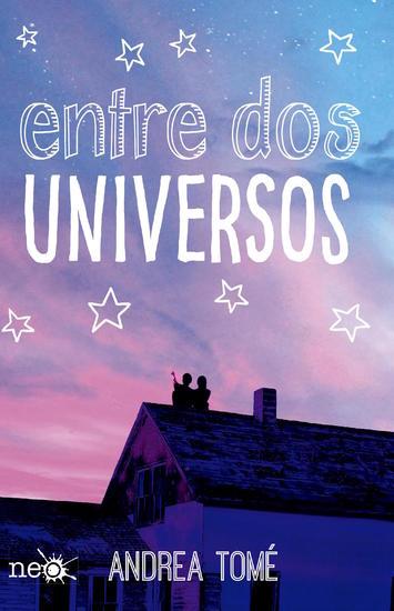 Entre dos universos - cover