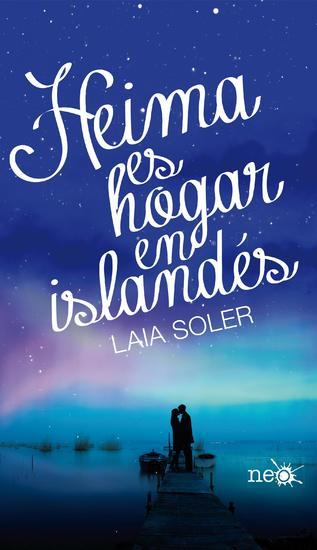 Heima es hogar en islandés - cover