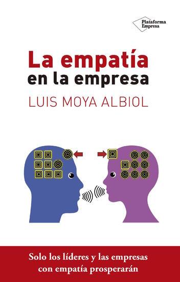 La empatía en la empresa - cover