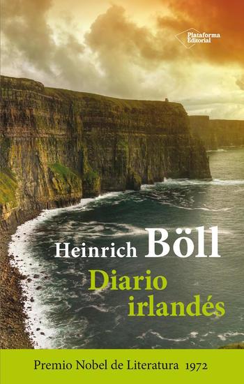 Diario irlandés - cover