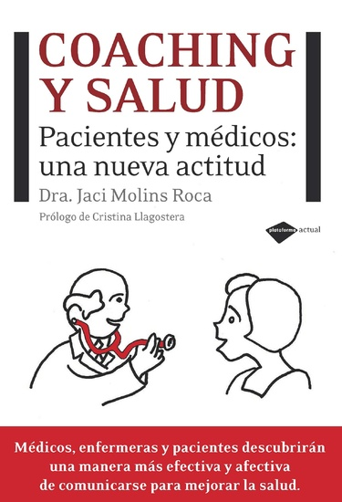 Coaching y salud - cover