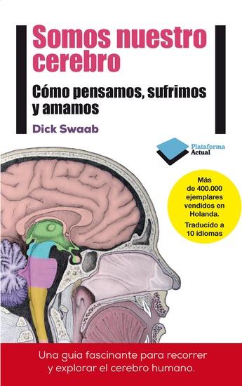 Somos nuestro cerebro - cover
