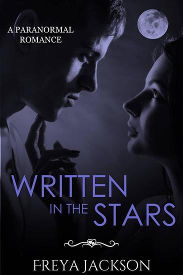 Written in the Stars - cover