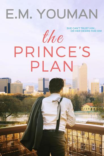 The Prince's Plan - cover