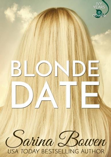 Blonde Date - The Ivy Years - cover