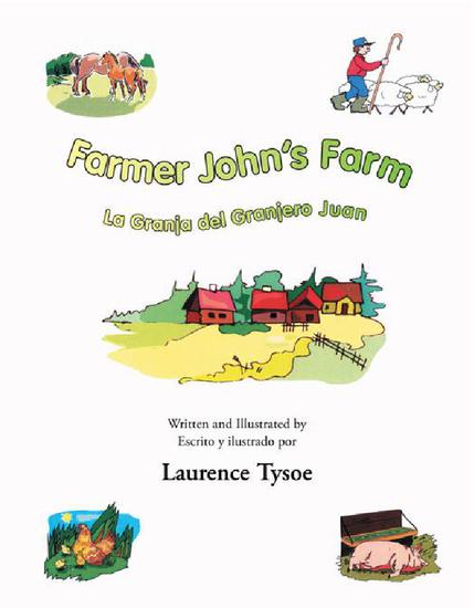 Farmer John`s Farm - cover