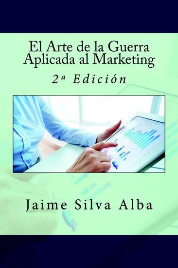 El Arte de la Guerra Aplicada al Marketing - 2º Edición - cover