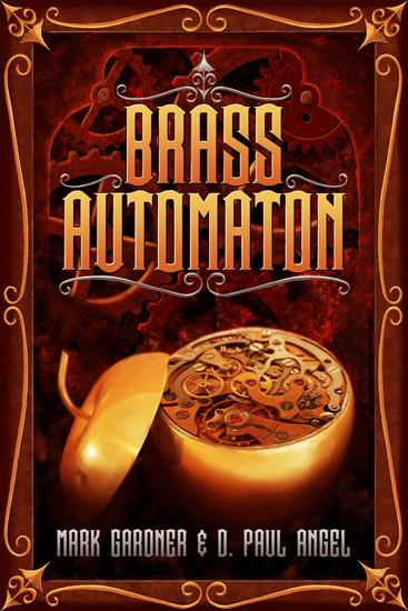 Brass Automaton - cover
