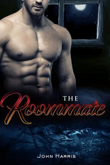 The Roommate - LGBT John's Journal #1 - cover