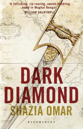 Dark Diamond - cover