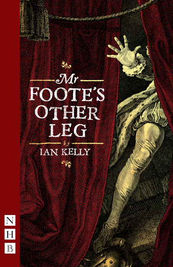 Mr Foote's Other Leg (NHB Modern Plays) - cover