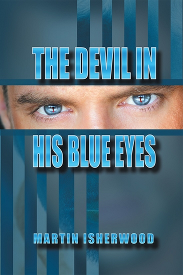 The Devil in His Blue Eyes - cover