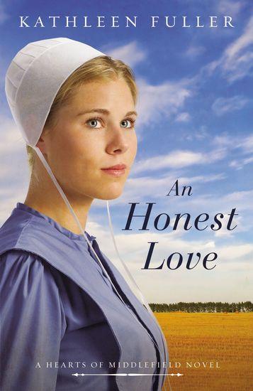 An Honest Love - cover