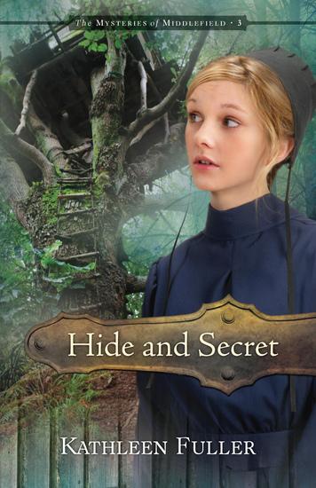 Hide and Secret - cover