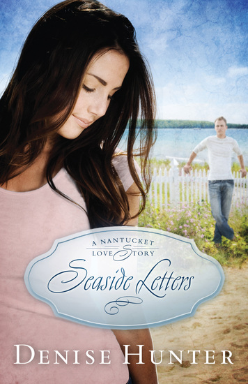 Seaside Letters - cover