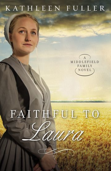 Faithful to Laura - cover