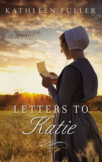 Letters to Katie - cover