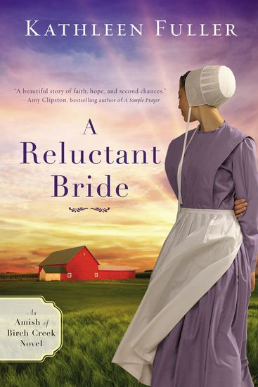 A Reluctant Bride - cover