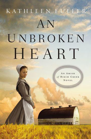 An Unbroken Heart - cover