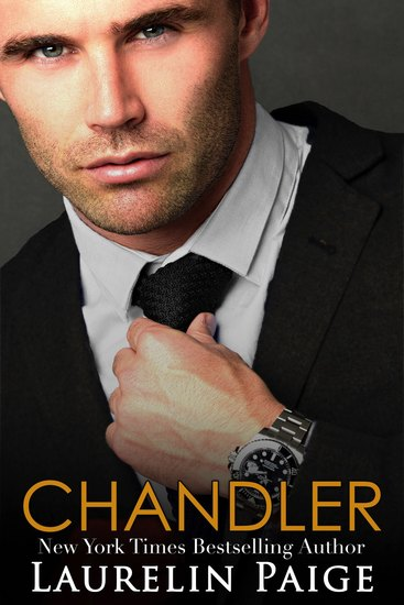 Chandler - cover