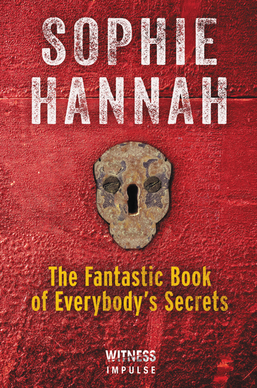 The Fantastic Book of Everybody's Secrets - cover