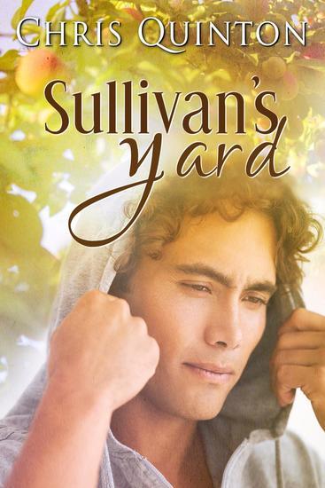 Sullivan's Yard - cover