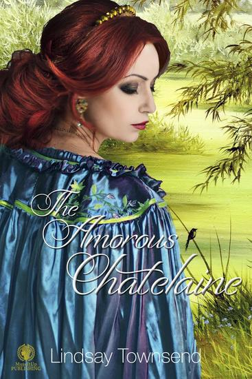 The Amorous Chatelaine - cover