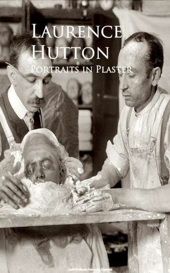 Portraits in Plaster - cover