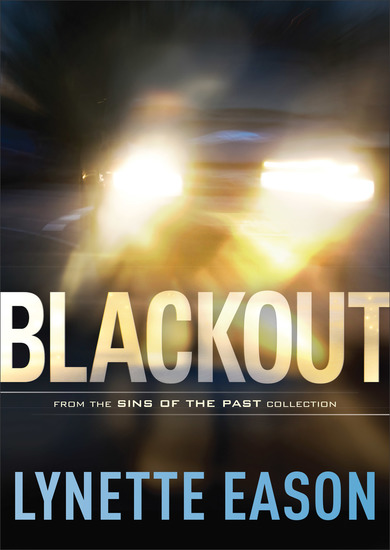 Blackout (Sins of the Past Collection) - cover