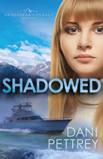 Shadowed (Sins of the Past Collection) - An Alaskan Courage Novella - cover