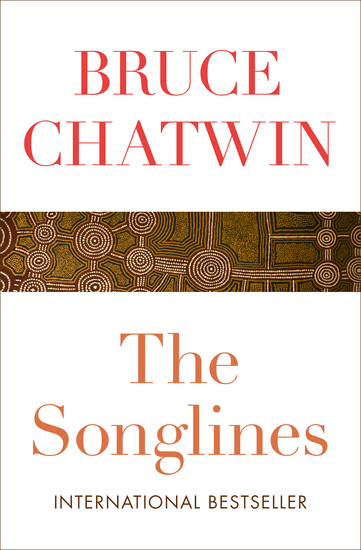 The Songlines - cover