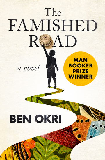 The Famished Road - A Novel - cover