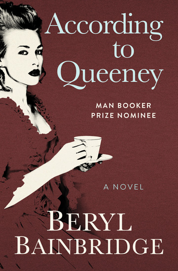 According to Queeney - A Novel - cover