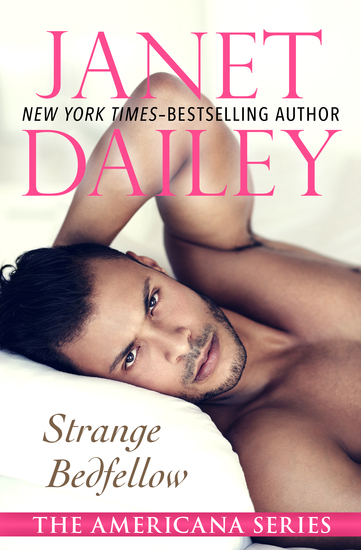 Strange Bedfellow - cover