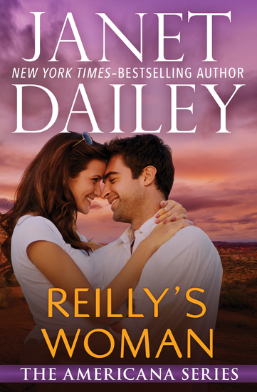 Reilly's Woman - cover