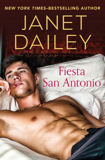 Fiesta San Antonio - cover