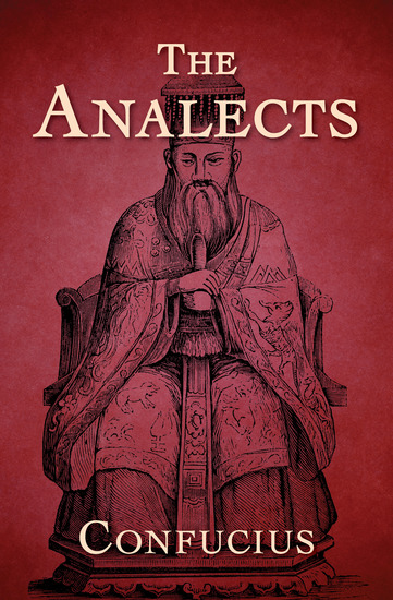 The Analects - cover