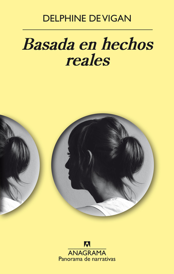 Basada en hechos reales - cover