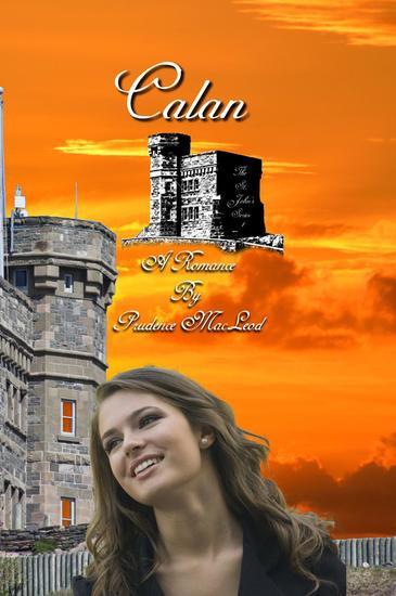 Calan - St John's Series #1 - cover