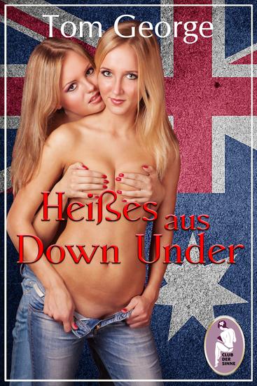 Heißes aus Down Under - cover