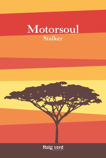 Motorsoul - cover