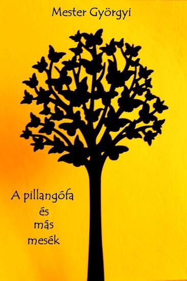 A Pillangófa - cover