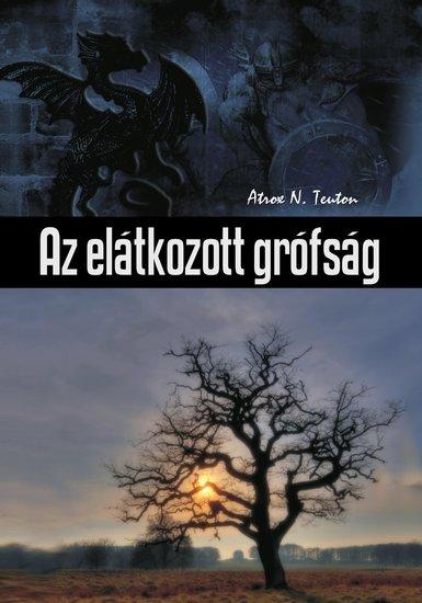 Az elátkozott grófság - cover