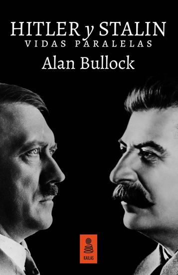 Hitler y Stalin - Vidas paralelas - cover