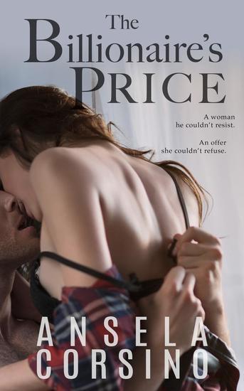 The Billionaire's Price - cover