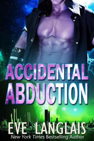 Accidental Abduction - Alien Abduction #1 - cover