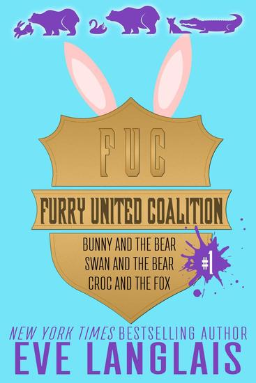 Furry United Coalition Bundle - cover