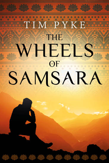 The Wheels of Samsara - cover
